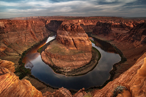 Horseshoe Bend | by Petr Meissner