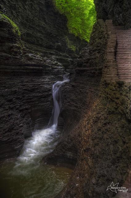 Watkins Glen State Park _2