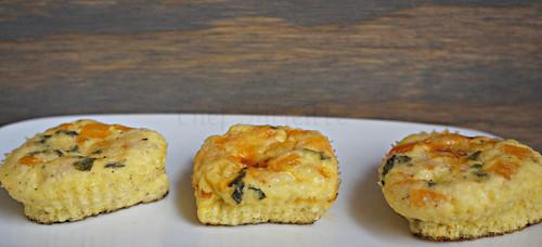 Frittata Muffins -edit