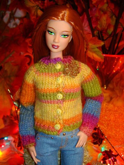 Autumn sweaters Cornicopia #3