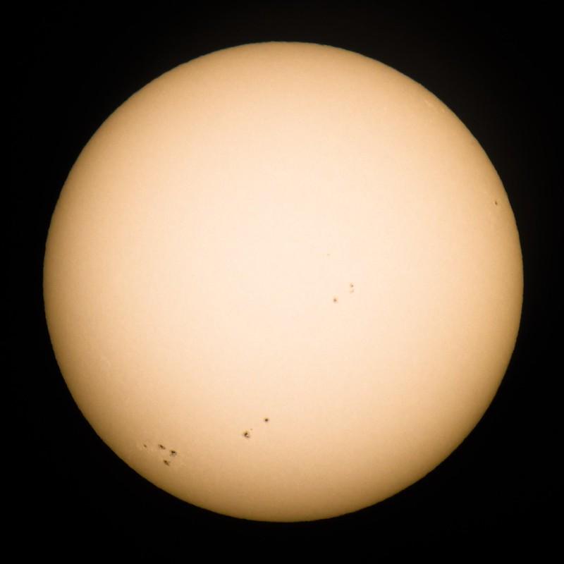 太陽 (2013/11/29 10:19)