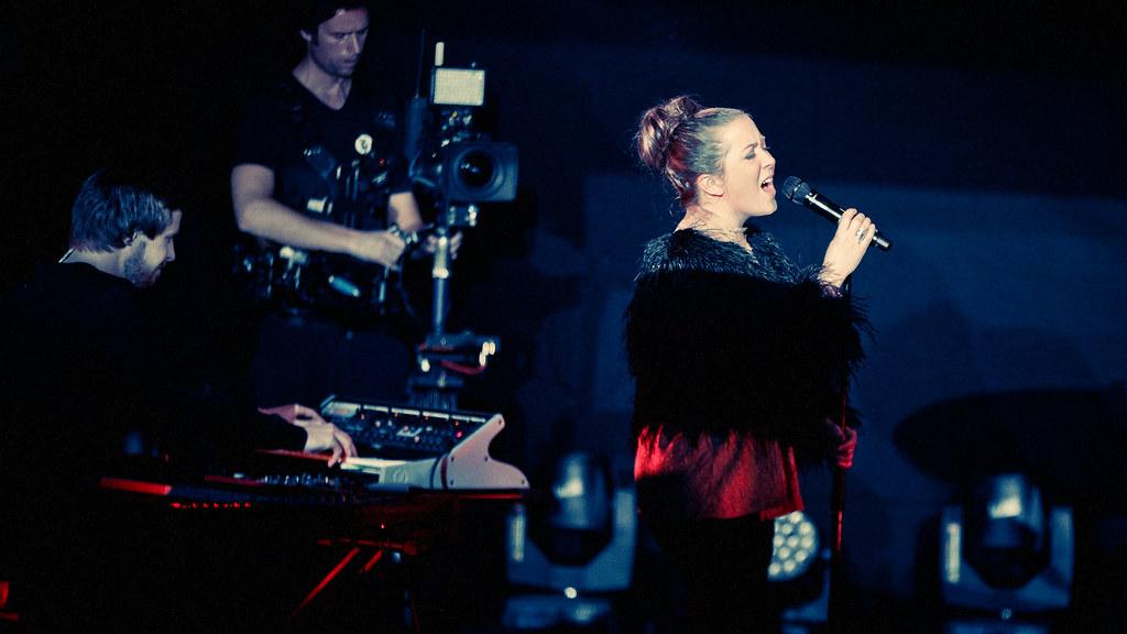 P3 Gull - Emilie Nicolas
