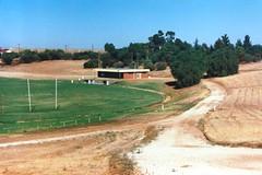 Willaston Oval