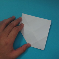 วิธีการพับกระดาษเป็นนกเพนกวิ้น 015