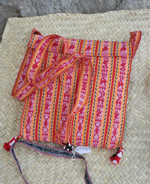 Woven Bag Jalieza Oaxaca