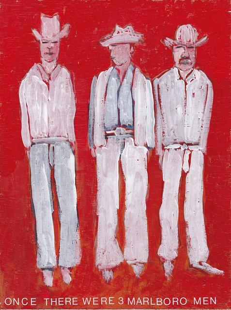 # 2313 Marlboro men