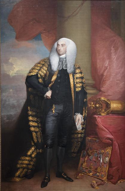 Baron FitzGibbon, 1789