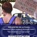 cartel actos 28 septiembre derecho al aborto
