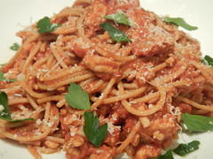 Weeknight Ragu alla Bolognese