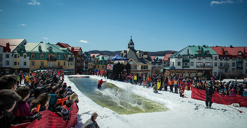 Coupe Caribou 2014 | by Tremblant Photos