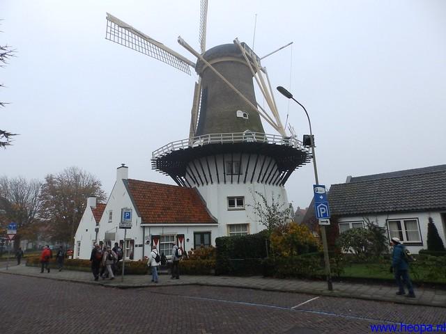16-11-2013 Wassenaar 25 Km (16)