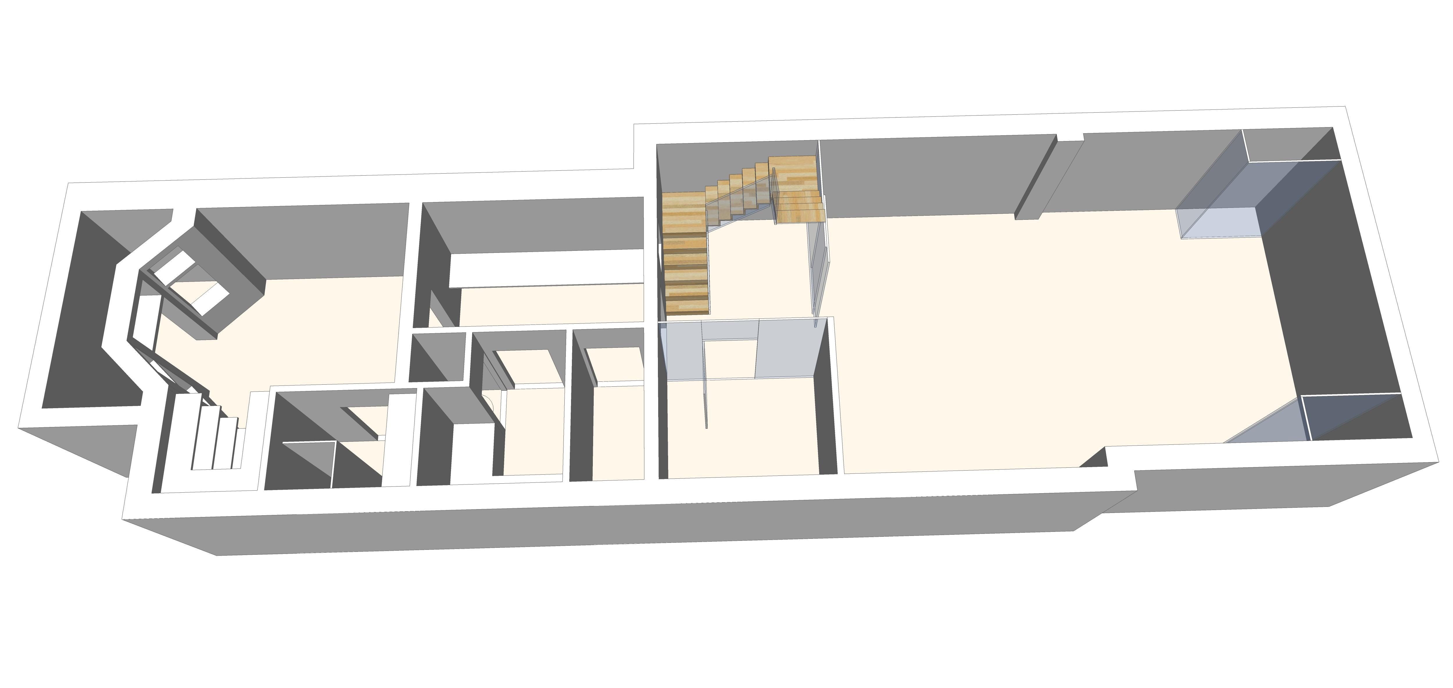 Basement Architects London