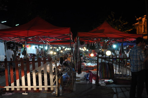 And so it's back into the night market | by shankar s.