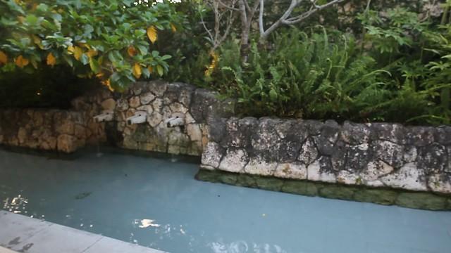 Brief look around Ritz Carlton Okinawa