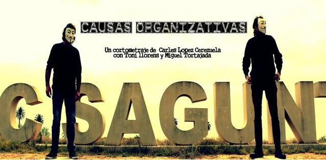 Causas Organizativas
