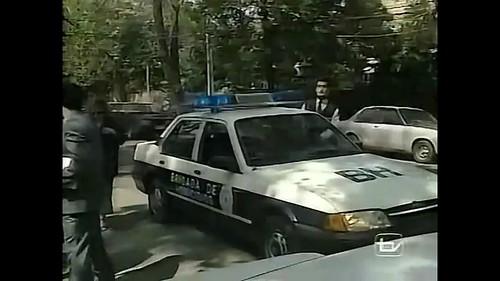 Chevrolet Monza Policia de investigaciones