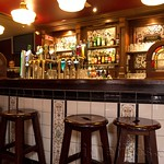 Dublin Pubs, Interior 01