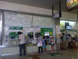 JR Sanuki Station | by Kzaral