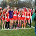 XC Sectionals Girls D