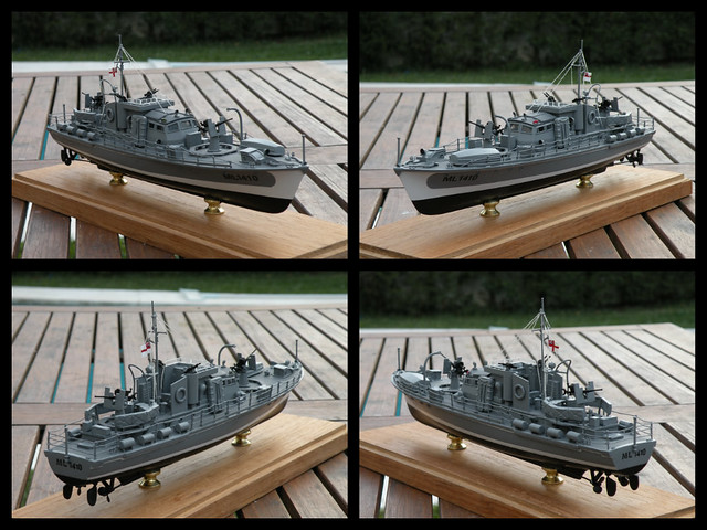 1 72nd scale HDML 1410