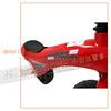 117-138 FERRARI-F-08 法拉利鋁製兒童滑步車紅-6
