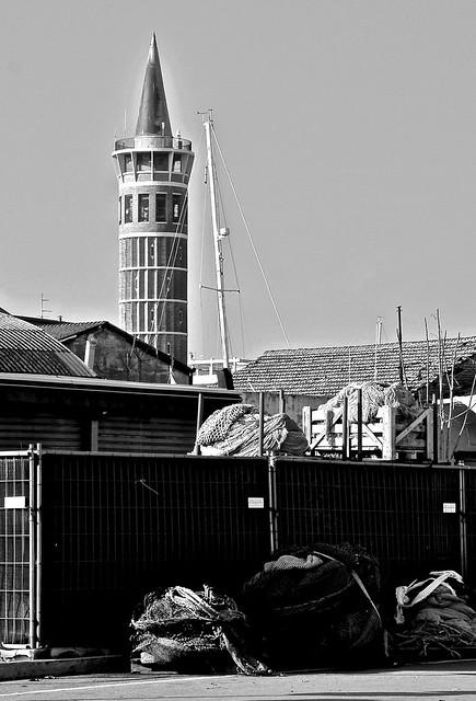 campanile chiesa Cristo Re