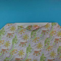 สอนวิธีพับกระดาษเป็นช้าง (แบบของ Fumiaki Kawahata) 028