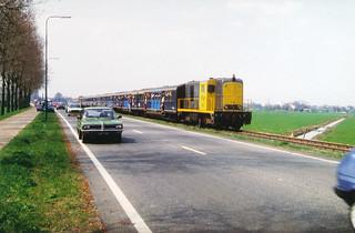 Uithoorn- Mijdrecht  30-4-1986 | by Jagd1sitzer