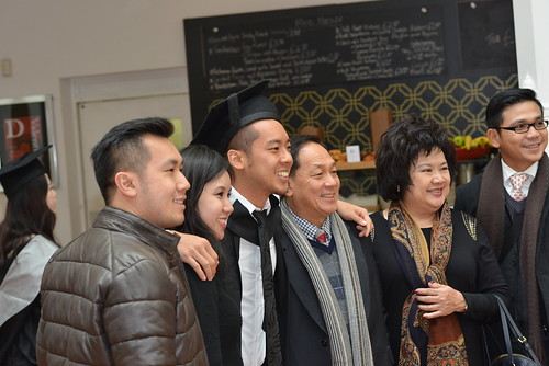 Winter Graduation 2014, Tuesday 28th January
