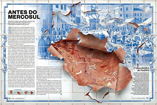 1499 {O Brasil antes de Cabral}