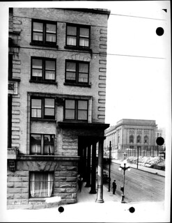 4th & Marion, 1914