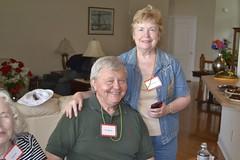 Tom and Helen Listerman