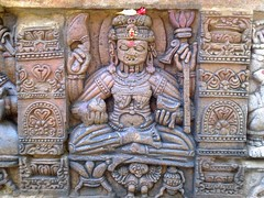 Bhubaneshwar 08 Parashurameshvara Temple