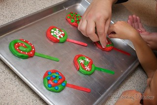 pillsbury-christmas-lollipop-cookies-034 | by Chris Mower