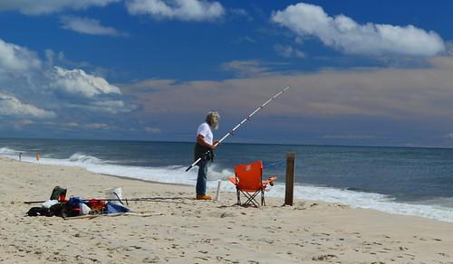 sea fishing fisherman surf fireisland icapture mygearandme mygearandmepremium