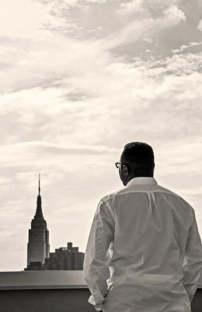 Dream big. Then dream bigger.