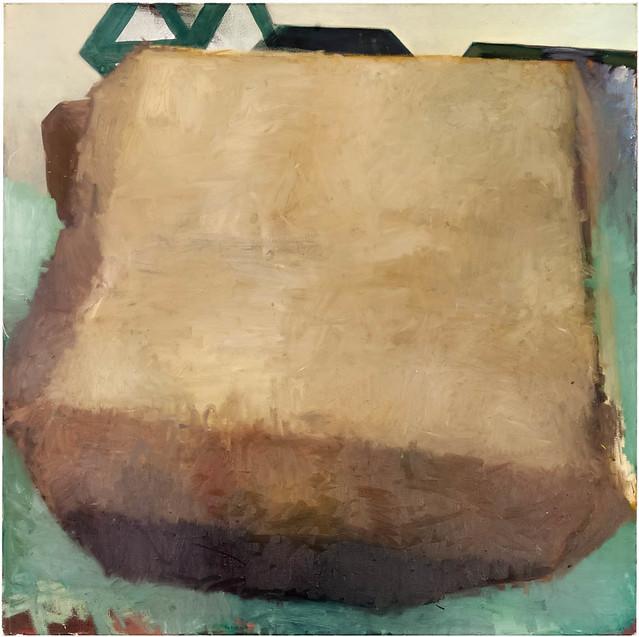 EnsemB, 120 x 120 cm, Eitempera,Acryl/Pigmente, 2013