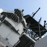 Battle ship parts, Missouri, Oahu