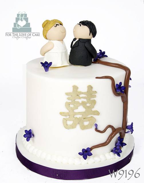 W9196-double-happiness-mini-wedding-cake-toronto