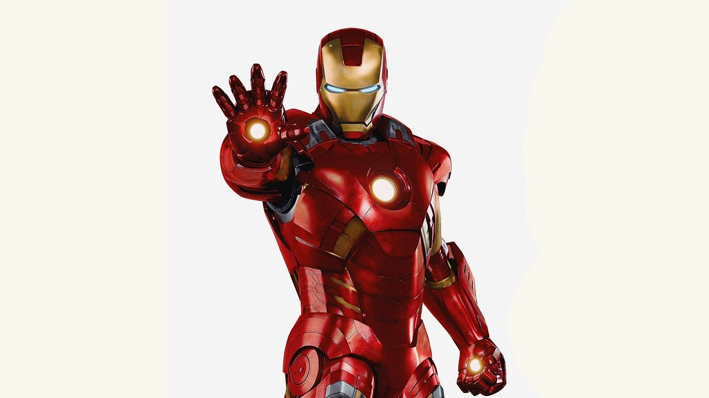 Iron Man Wallpaper | Computer wallpapers related to Iron Man