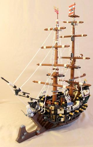 HMS Bulldog (main)