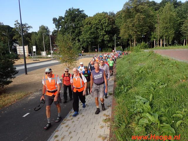 2016-09-21           3e Bos & Heide tocht Ede  25 Km   (13)