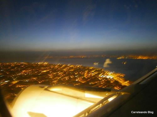 Vuelo a Lisboa