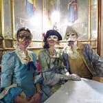 Viajefilos en el Carnaval de Venecia, Florian 10