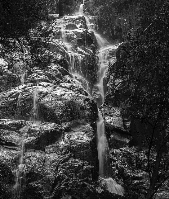 Billy Brown's Falls
