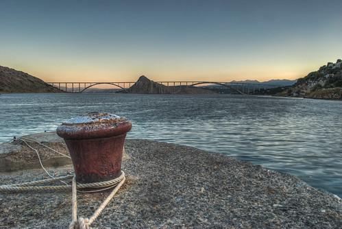 sea summer sunrise croatia hdr rijeka krk 2013 svmarko jomajer