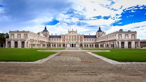 Palacio Real de Aranjuez | by Barcex