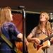 Ellie Buckland & Isa Burke 10/12/13