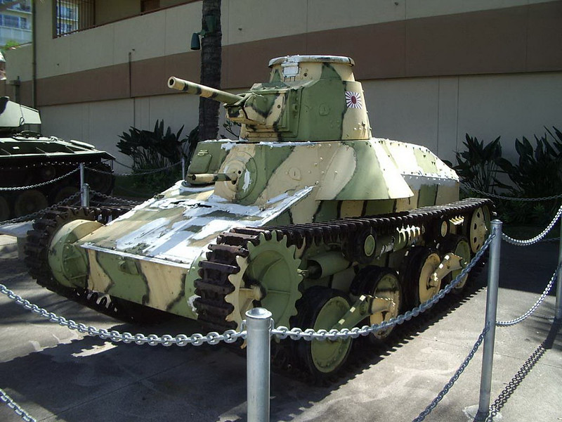 Type 95 Ha-Go (1)