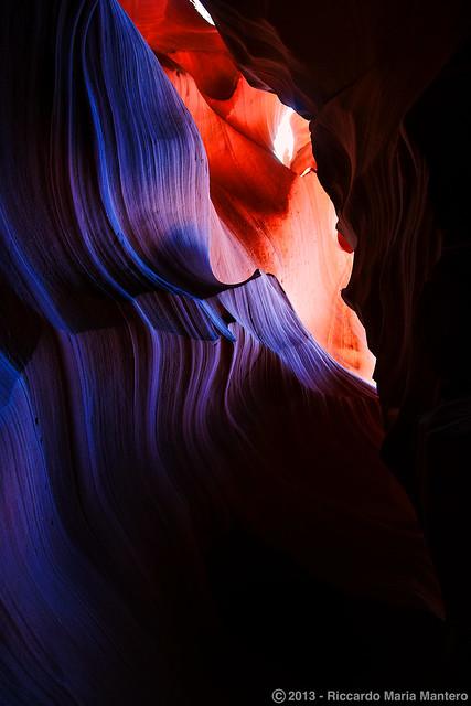 Antelope Canyon Colors 7
